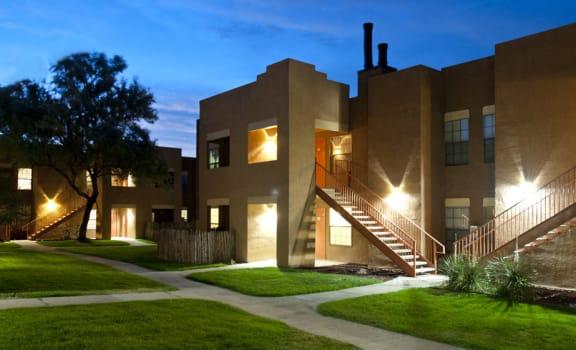 Long term rentals near downtown Santa Fe