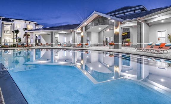 Coralina Apartments | Cape Coral, FL | WiFi Cafe