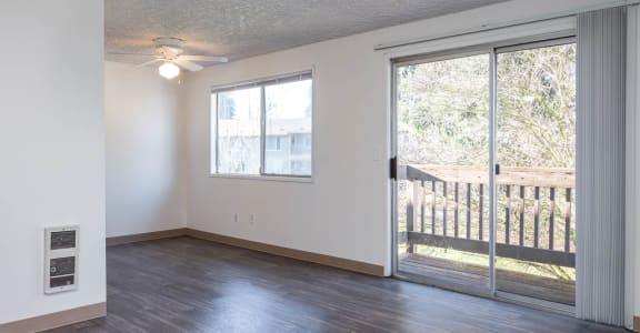 Olympic Park | Two Bedroom Dining Room