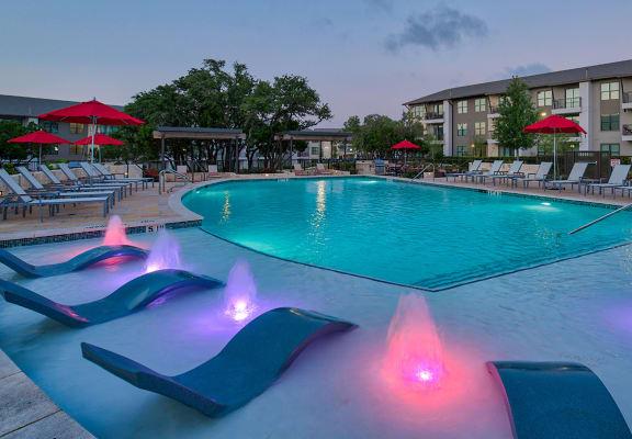 Convenient and Comfortable Lifestyle at Windsor Lantana Hills, Austin, Texas