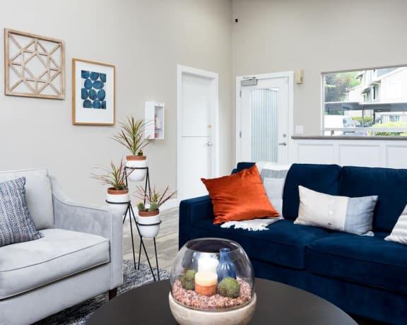 Highland Park Apartments | Gresham, OR