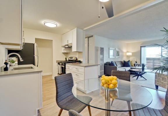 Metro Fremont | Apartments | Dining Room