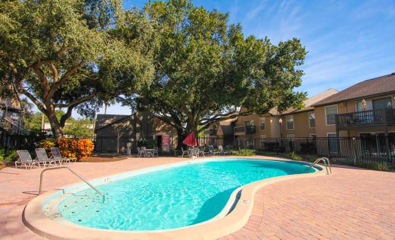 Pool Foxcroft Tampa FL
