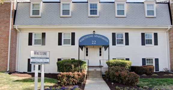 Whetstone Apartments in Gaithersburg, MD