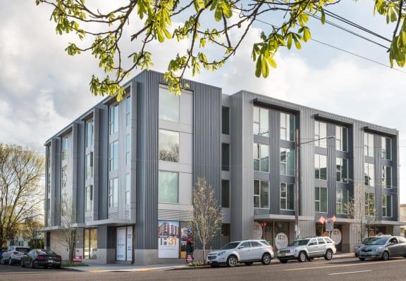 Hawthorne 31 | Portland, OR