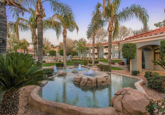 Luxury Apartments North Phoenix