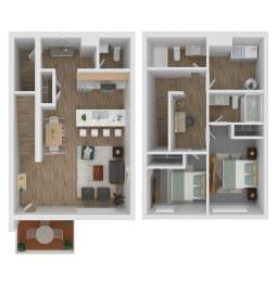 Floor Plan Heath