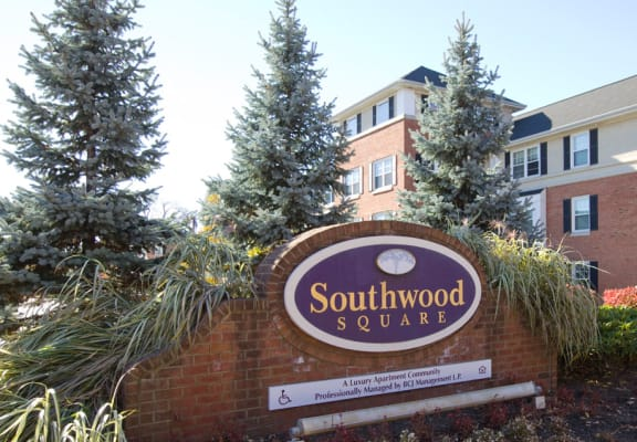 Southwood Square Stamford, CT