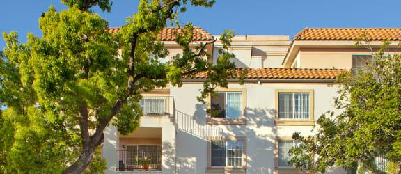 Homepage Slider - hero Santa Monica Affordable Apartments 1428 6th Street Exterior