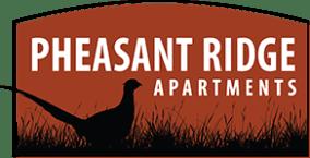 Pheasant Ridge Apartments Logo