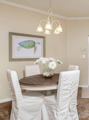 Dining Room |Bay Breeze Villas