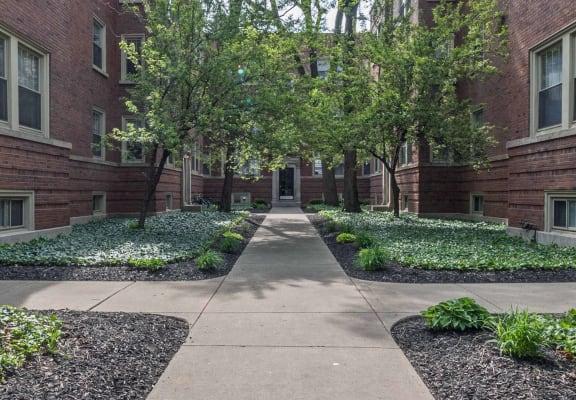 Buena Park Apartments Chicago