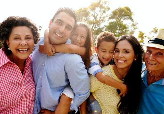Rivertown Commons_Multi-Generational Family_Main