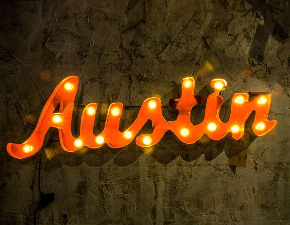 Austin Texas at Le Montreaux A Concierge Community, Austin