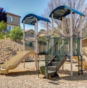 Playground | The Links at High Resort