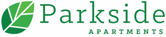 Parkside Apartments Logo