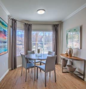 Dining room | Altezza High Desert