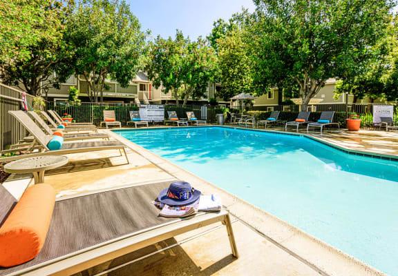 Southridge Apartments Swimming Pool
