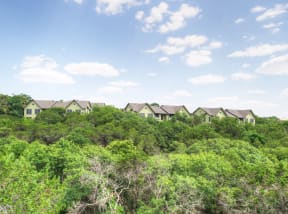 Museo homes offer Hill Country canyon views |Museo