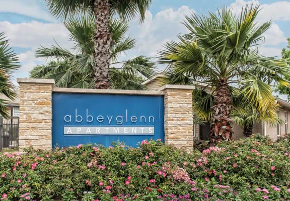 welcome to abbey glenn at Abbey Glenn Apartments, Texas