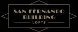 Property Logo at San Fernando Building Lofts in Los Angeles, CA 90013