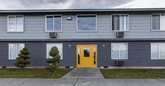 Sedona Apartment Homes
