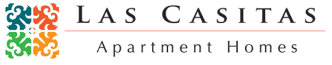 Las Casitas Apartments Community Logo