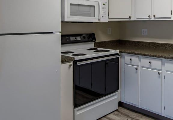 Desertbrook Apartments