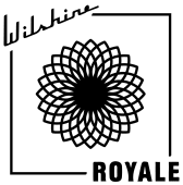 Logo at Wilshire Royale in Los Angeles, CA 90057