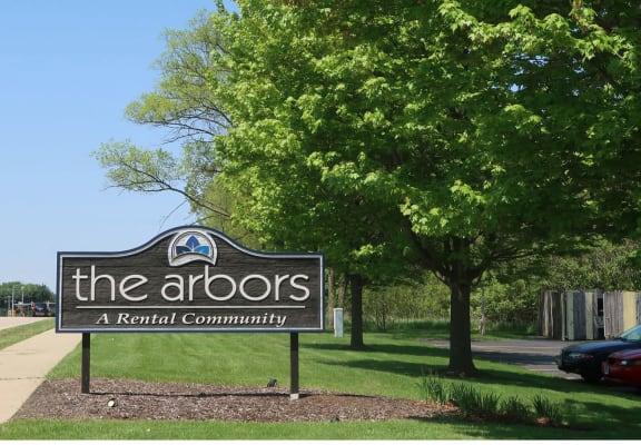 Arbors Apartments at Rockford, IL 60113