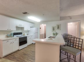 Kitchen  | Monterra at Bonita Springs