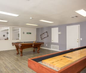 Game room | Promontory