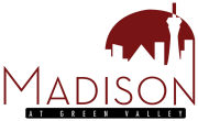 Madison Logo at Madison at Green Valley Apartments, Henderson, NV, 89014
