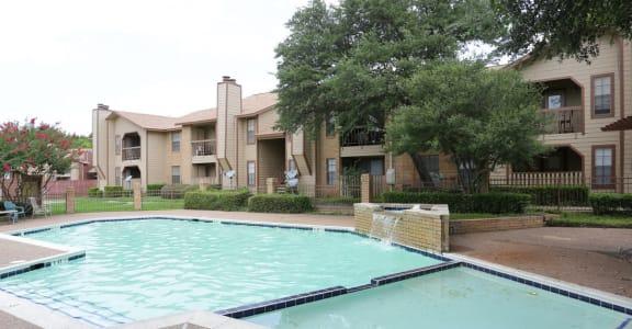 Pleasant Creek Apartments