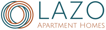 Lazo Apartments Logo