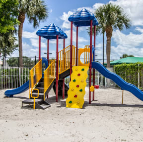 Playground | Gateway Club