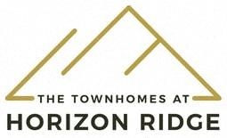 The Townhomes at Horizon Ridge Logo