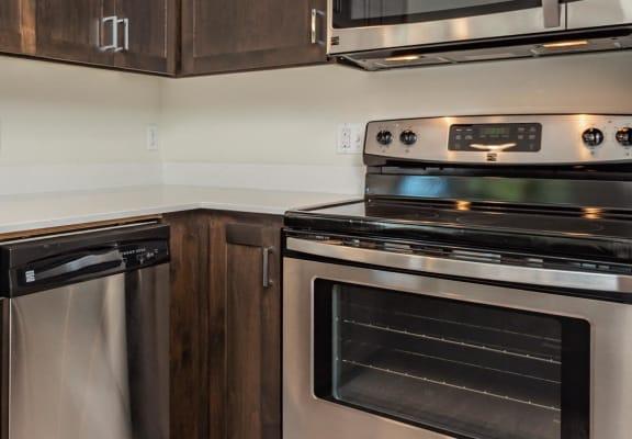 Slogan Apartments | Kitchen