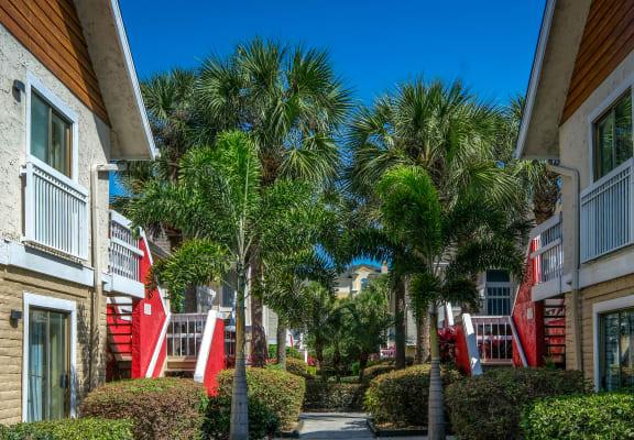 Fusion Orlando Apartments