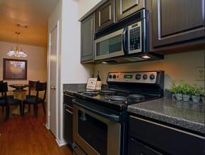 Kitchen    Great Hills