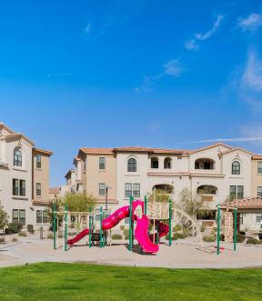 Apartments with playground | Villas at San Dorado