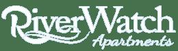 RiverWatch Apartments Logo