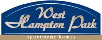 Property Logo for West Hampton Park Apartment Homes, 68022