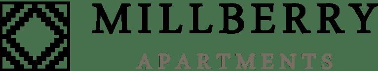 Millberry Apartments_Horizontal Property Logo