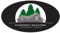 Somerset Meadows logo