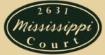 Mississippi Court Apartments Logo