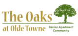 The Oaks at Olde Towne Logo